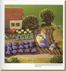 The Knitted Farmyard 21