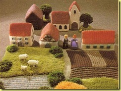 The Knitted Farmyard bc