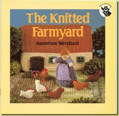 The Knitted Farmyard fc