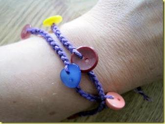 tuto gehaakt armbandke 017