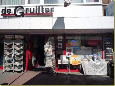 De Gruijter - boekje Kerstversieringen haken