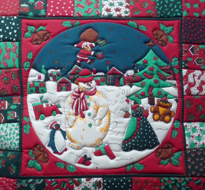 Kerstgroet 2013