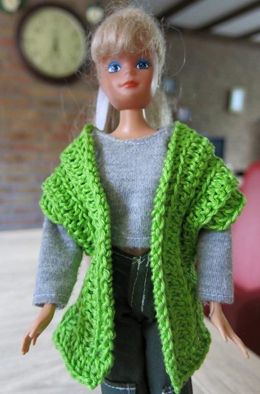 Barbie Archieven Blij Met Draadjes