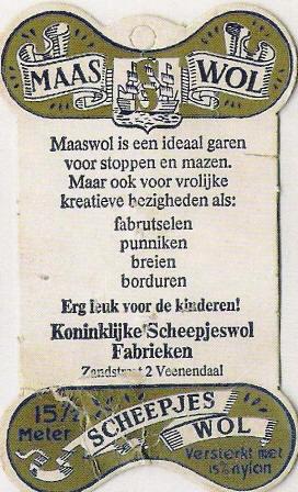 Maaswol