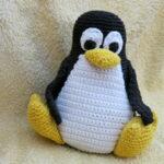 Pinguïn Tux