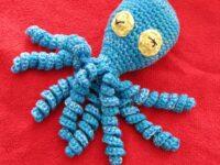 Inktvisjes voor couveusekindjes